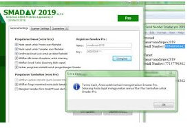 Smadav Pro Terbaru 2020 Rev 13.3 Full Serial Number