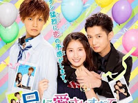 SINOPSIS Ani ni Aisaresugite Komattemasu Episode 1 - 5 Selesai