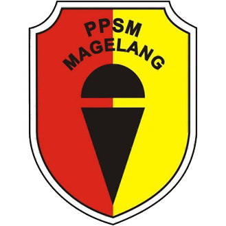 Logo Klub PPSM Magelang PNG