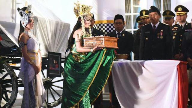 Dedi Mulyadi Percaya Ratu Kidul Adalah Penjaga Lau