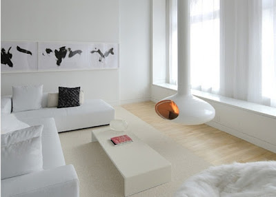 Living Room Minimalist Modern Design Ideas