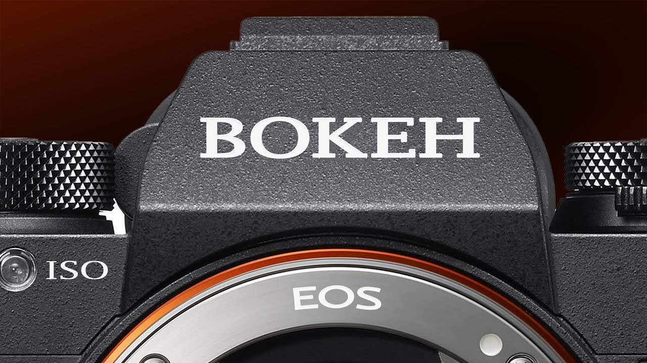 Camera Terms You're Saying Wrong!  Bokeh, EOS, & ISO Pronunciation