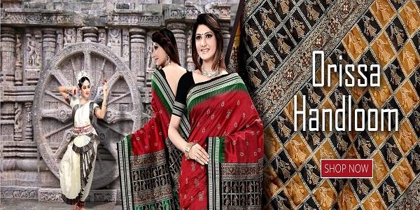 Orissa Handloom