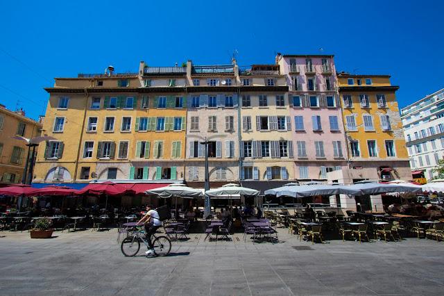 Marsiglia-Centro