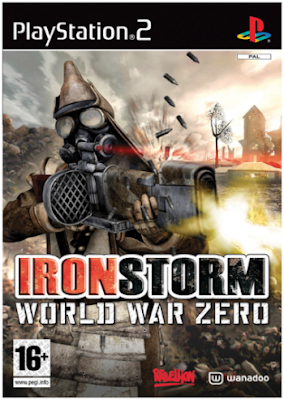 Iron Storm World War Zero (PS2) 2005