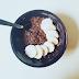 Breakfast | Healthy Chocolate Oats