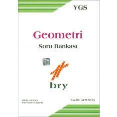 Birey YGS Geometri Soru Bankası (2017)