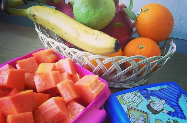 Menjaga Pola Makan Seimbang Selama Ramadhan