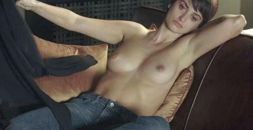 Discussion Penelope cruz hot nude hd