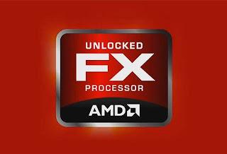 Processador AMD FX-8150