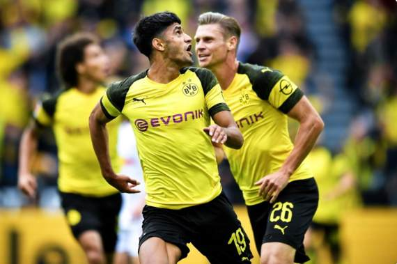 German Bundesliga: Gameweek 2 Preview