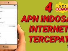 Koleksi APN Indosat 3G 4G Tercepat dan Stabil 2019