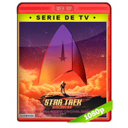 Star Trek: Discovery (S01E11) WEBRip 1080p Audio Dual Latino-Ingles