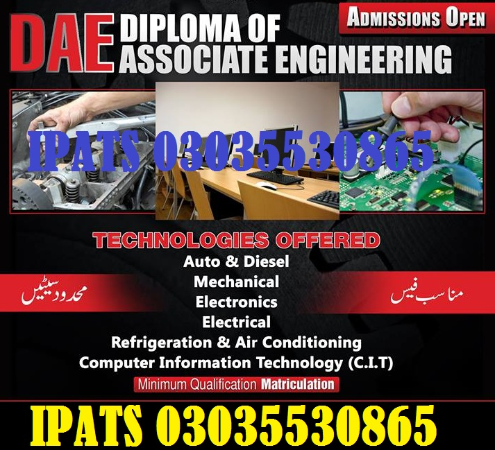EFI Auto Electrician Course In Rawalpindi, Peshawar03035530865