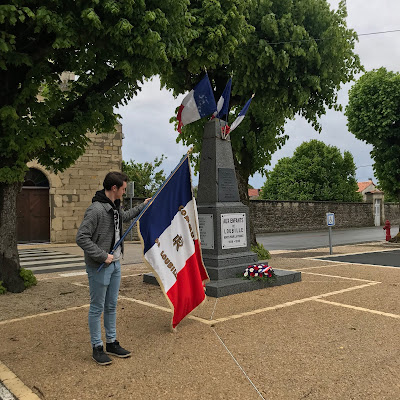 French Village Diaries Victory in Europe Day 2019