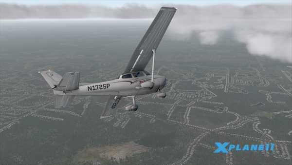 X-Plane 11 Crack PC Game Free Download