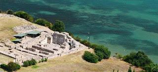 Ψήφισμα Δημοτικού Συμβουλίου Πύδνας-Κολινδρού για την Επισκέψιμη Μουσειακή Αποθήκη Μακρυγιάλου