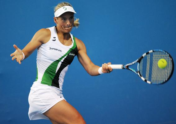 Tennis Player 94
