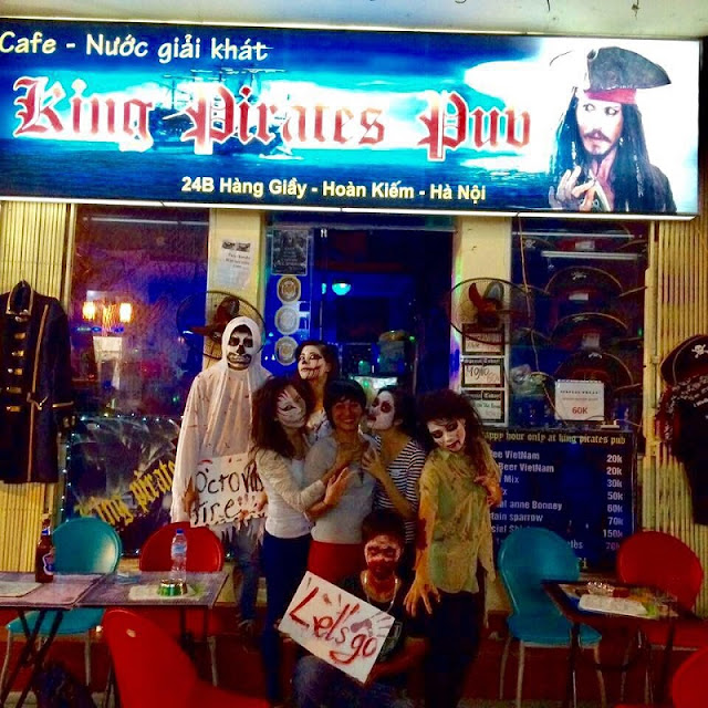 Hanoi Old Quarter Nightlife - Best Night Clubs 6