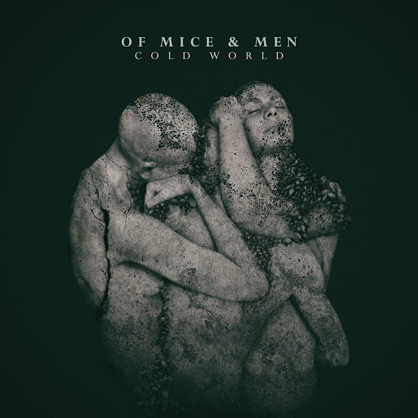 Of Mice & Men - Cold World Cover