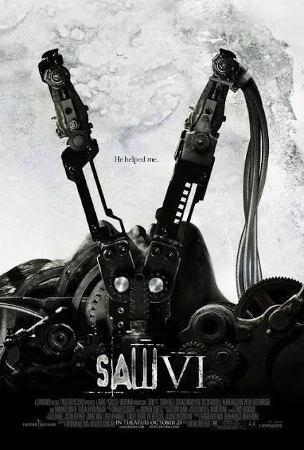 Saw 6 - Jogos Mortais (2009)