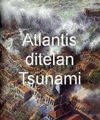 ATLANTIS NEGERI MAJU YANG HILANG