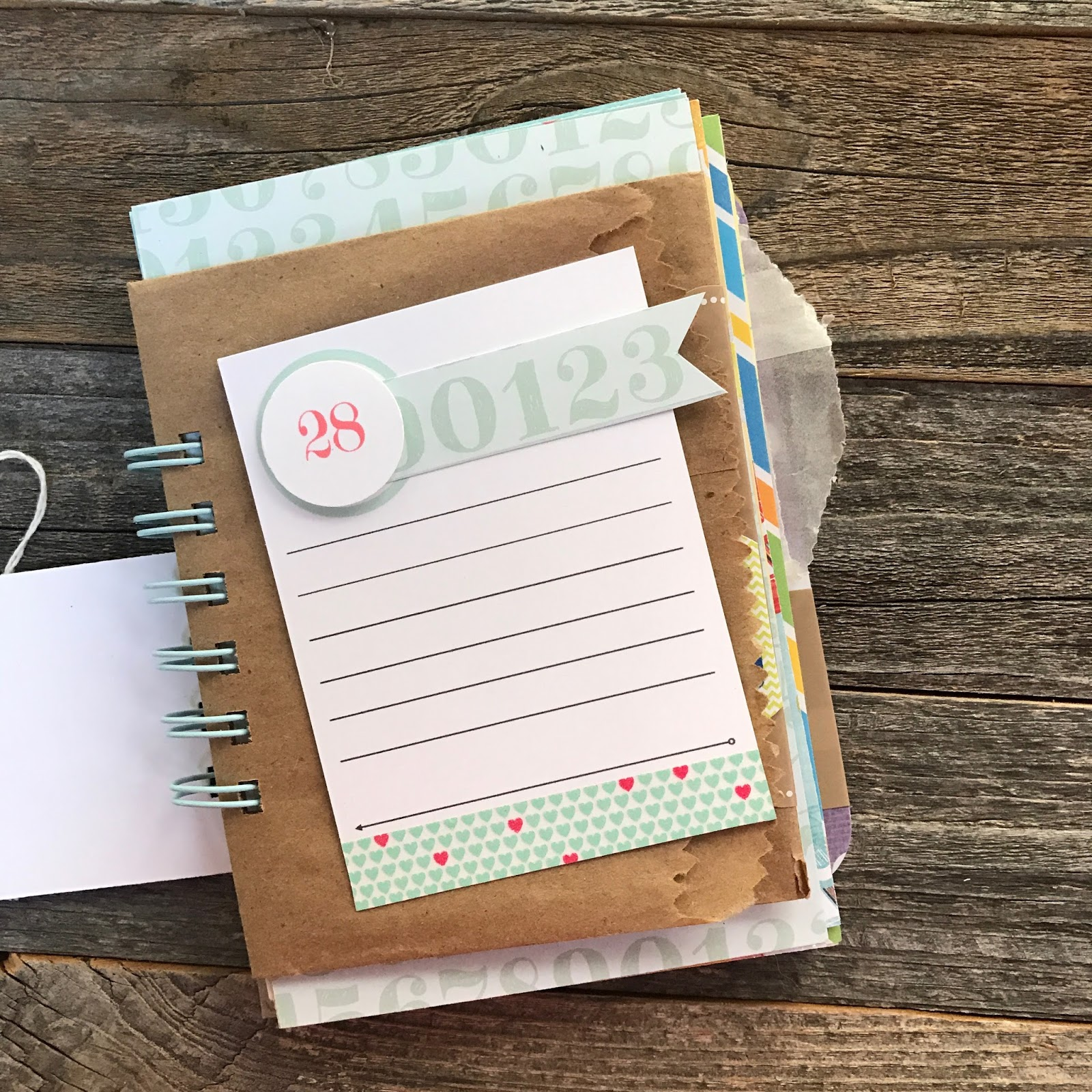 #printable #journaling #journaling card