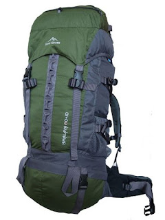 Экспедиционный Рюкзак Fjord Nansen Himalaya