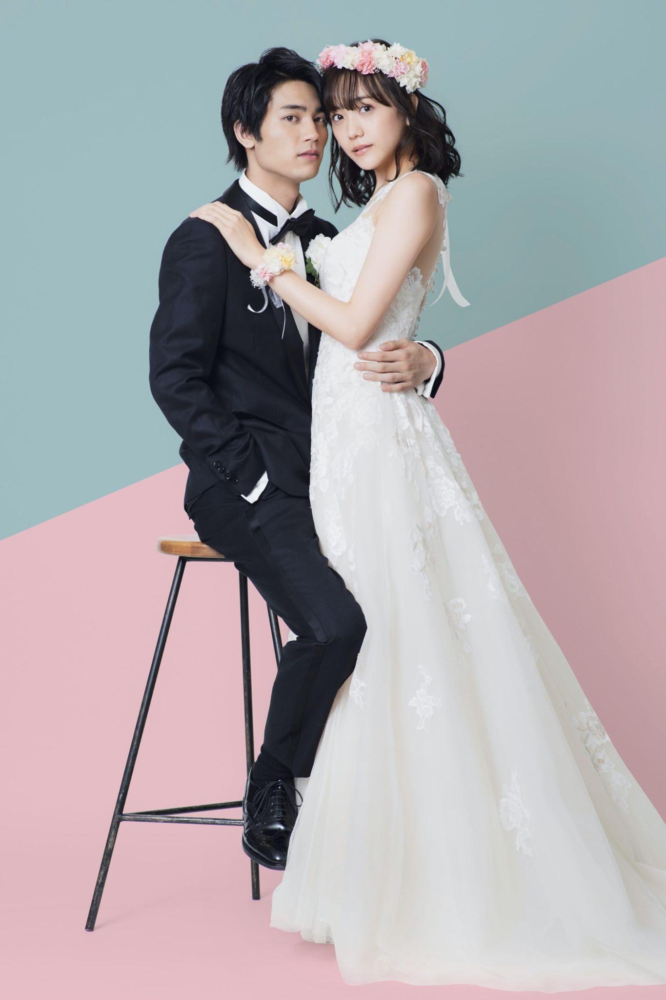 Cuộc Hôn Nhân Bí Mật - Shanai Marriage Honey (2020)