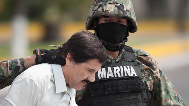 Testigo en el juicio de 'el Chapo' asegura que el capo pagó 100 millones de dólares a Peña Nieto