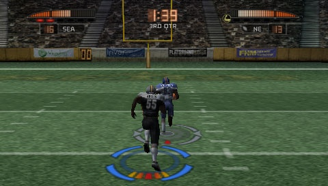 Blitz: Overtime screenshot 3