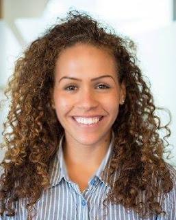 Jade Webster, Regional Director, Americas & Caribbean