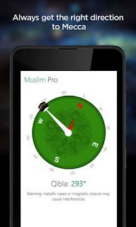 تحميل muslim pro,