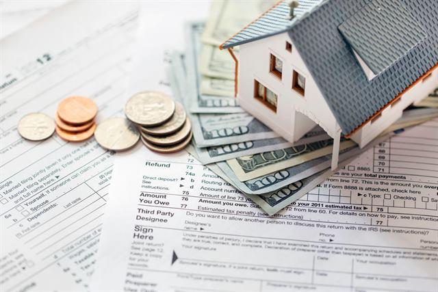 تعريف وأنواع وشرح التمويل العقارى و 16 معلومة مهمة