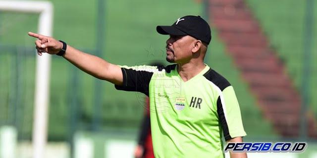Jelang Lawan Persija, Jose Bertekad Bawa Persib Bangkit