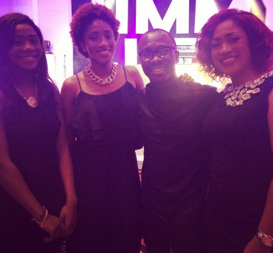 0 Exclusive pics from Jimmy Jatts 25th anniversary party