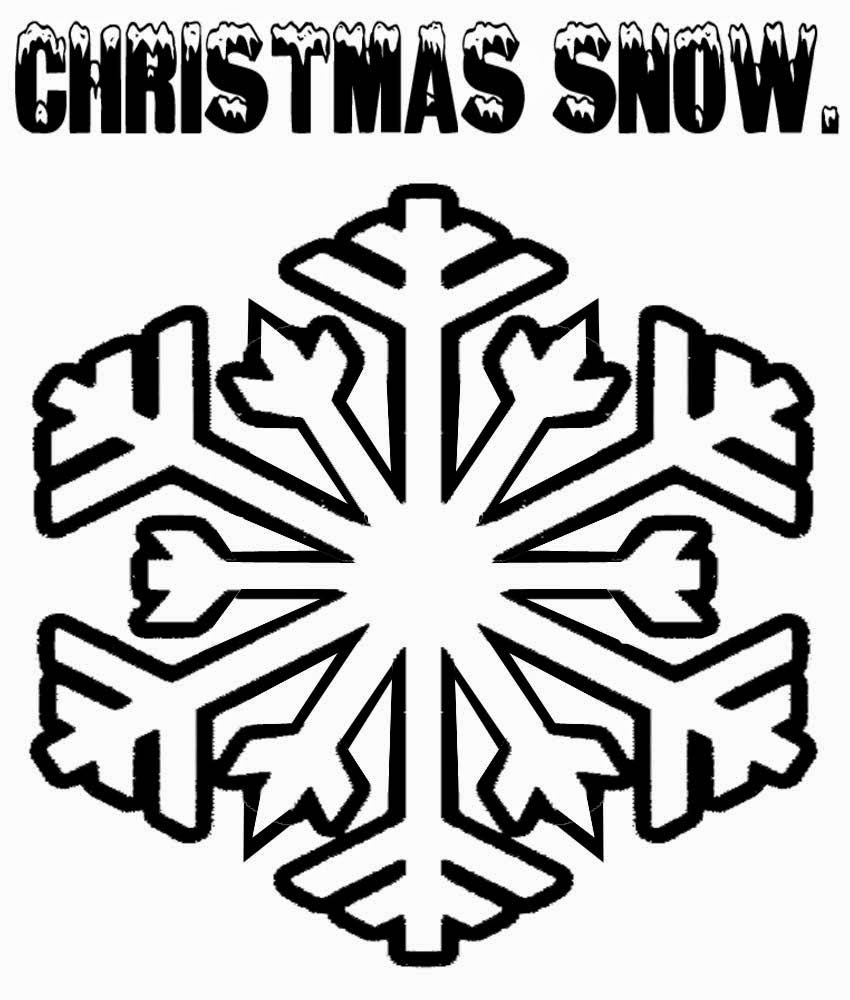 Cool Technical Symbols Outline Simple Snow Flake Creative Drawing Ideas For Teenagers Art Lessons