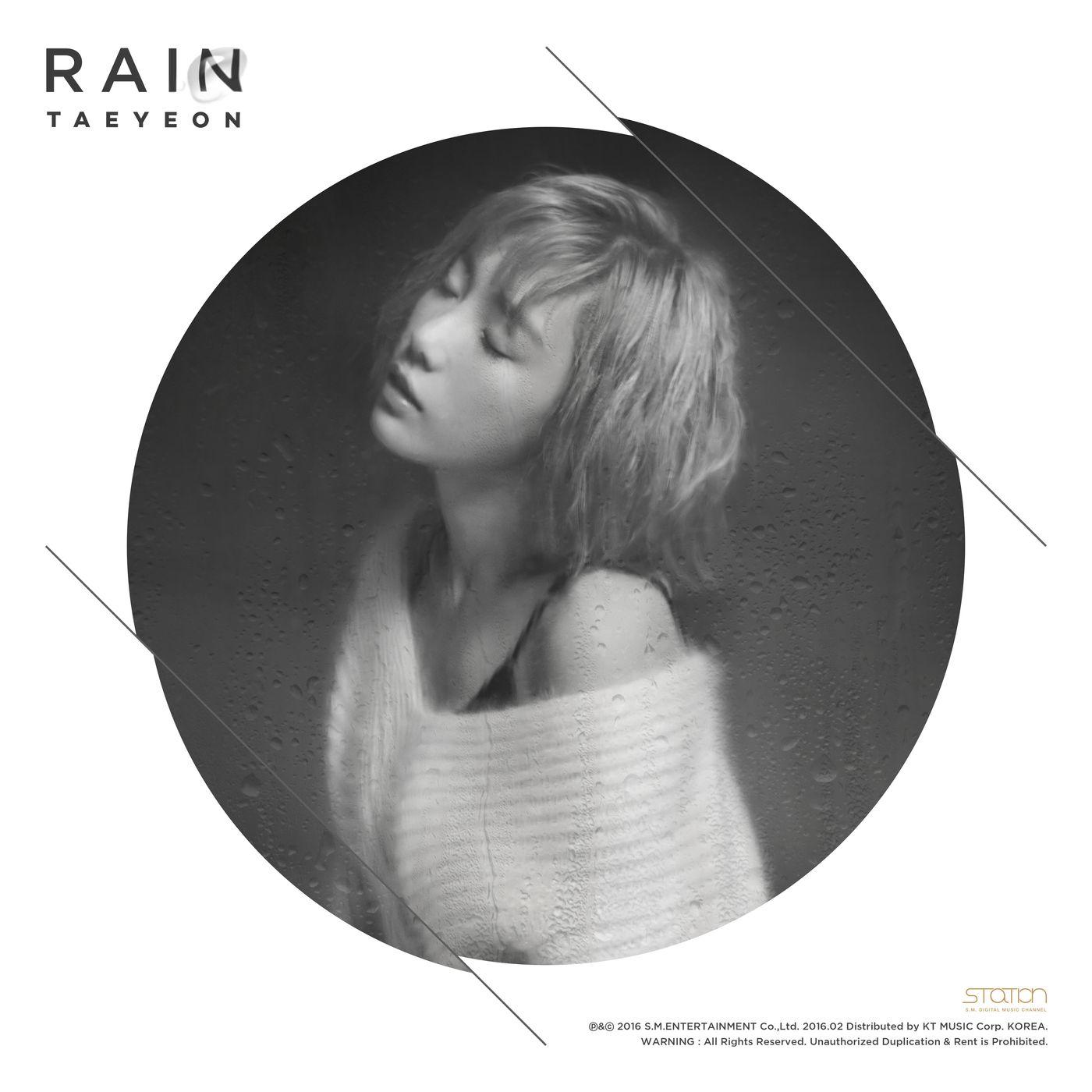 Eminem Venom 320kbps Mp3: [Single] TaeYeon (태연) (Girls' Generation)