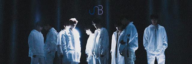 debut unb unit b sense 유엔비