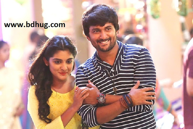Gentleman (2016) Telugu Movie Full HDRip 720p Download
