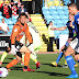 Mike Holden on the Football League: Grecians look a cut above Cumbrians