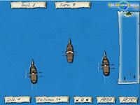 Juega gratis al juego Pirate Race