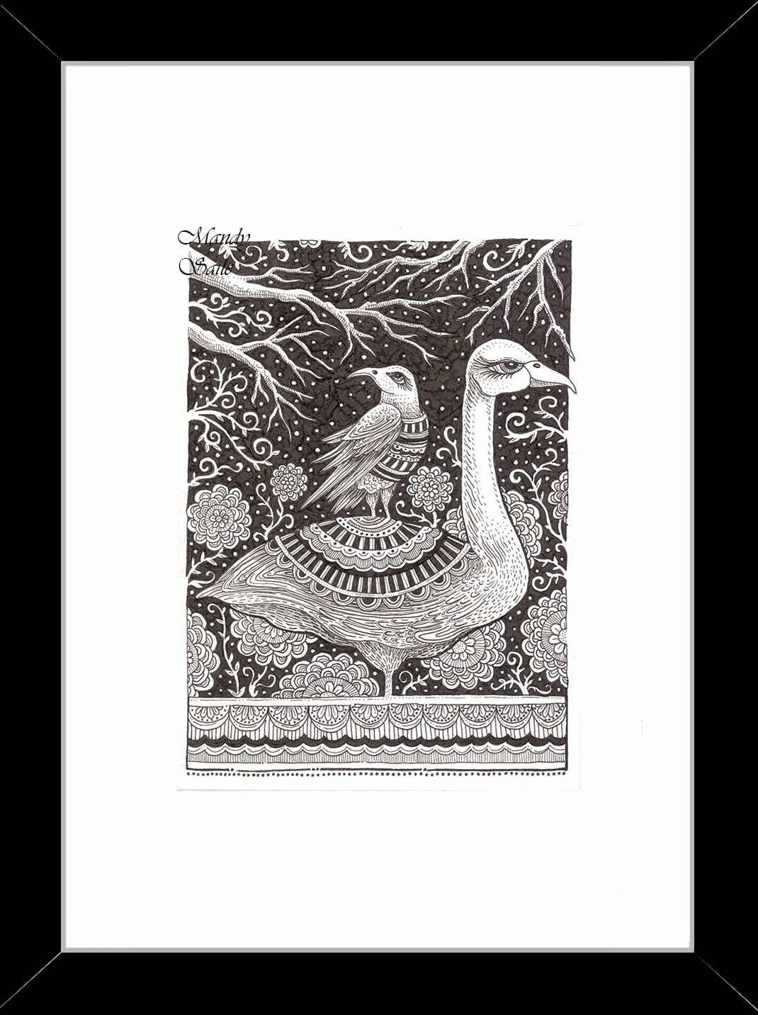 https://www.etsy.com/listing/209889895/ink-drawing-16-the-swan-the-raven-ink?ref=shop_home_active_6