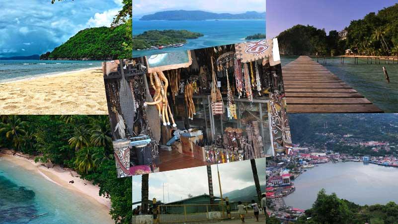 7 Objek Wisata Di Kota Jayapura Papua Terbaik Dan Terpopuler