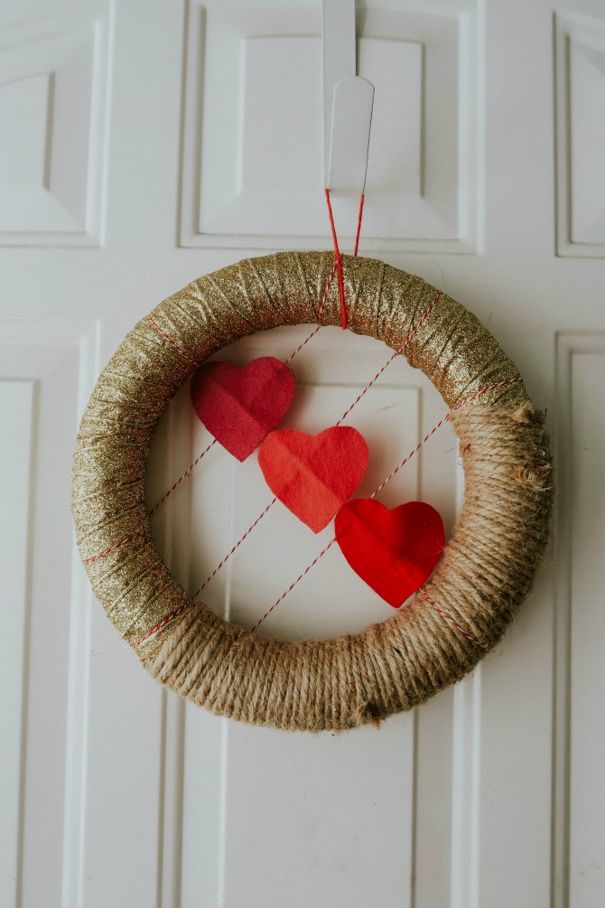 valentine's decorations ideas