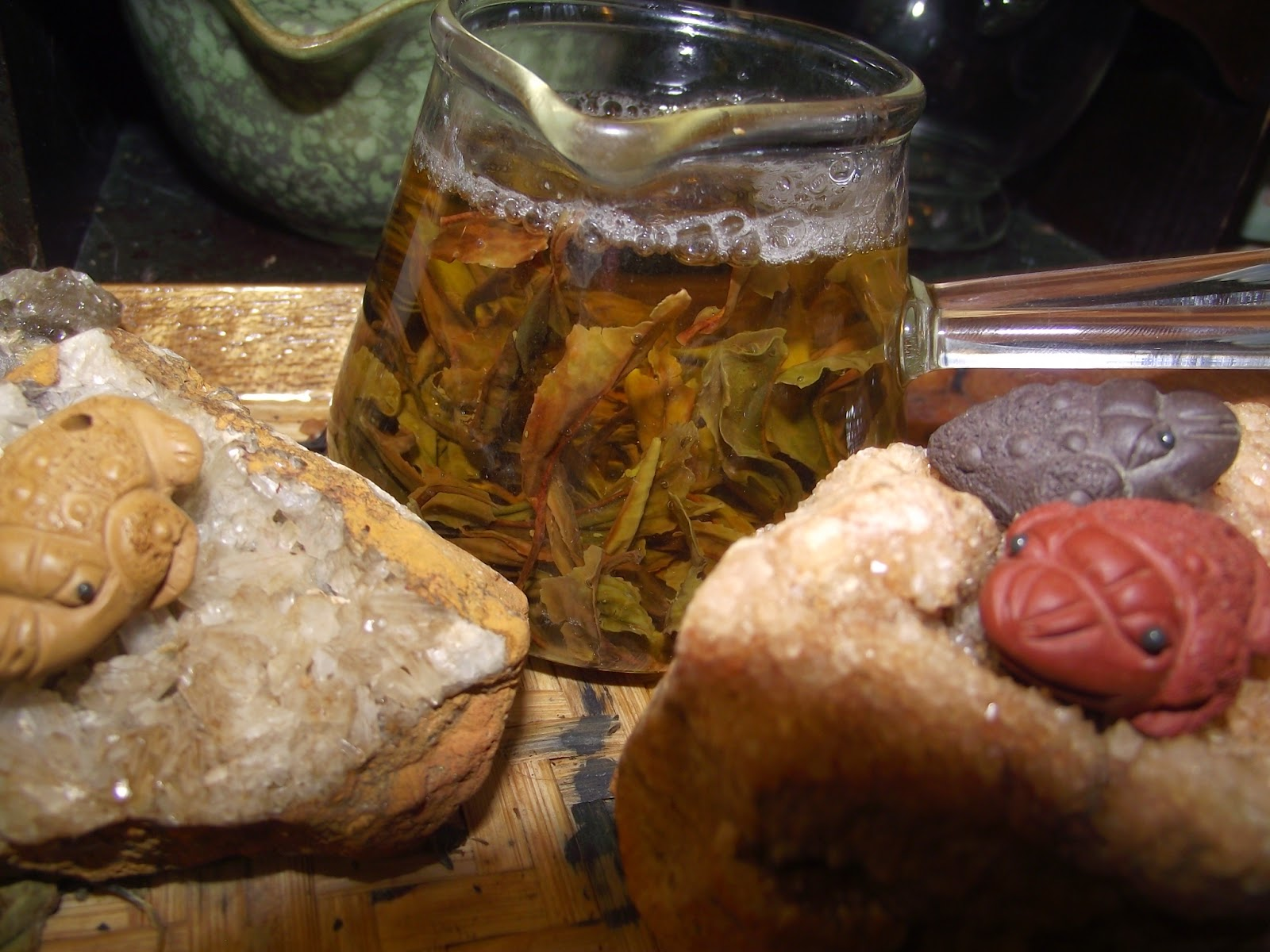 glendale nilgiri black tea, theteashelf