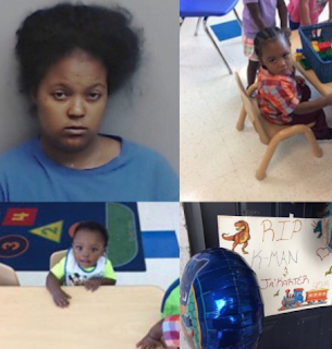 Lamora Williams Facebook Atlanta Mom Kills Kids