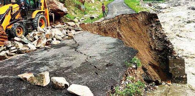 ओडिशा में बारिश के बाद भूस्खलन से 12 की मौत, 3 जख्मी
