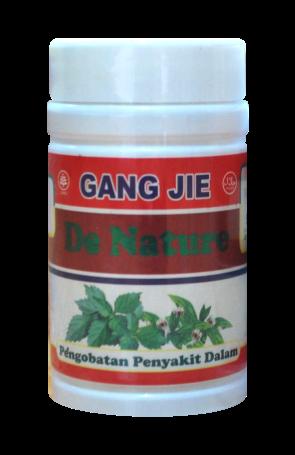 Gang Jie