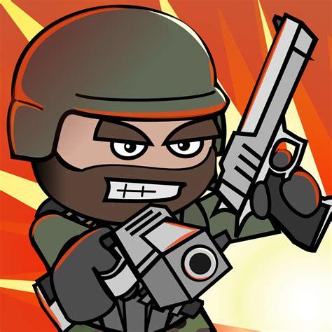 تحميل لعبة Doodle Army 2
